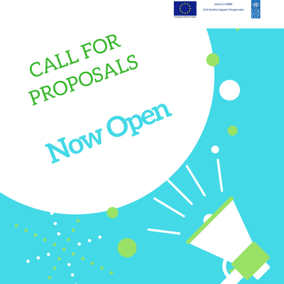 CSSP II Round I Call for Proposals